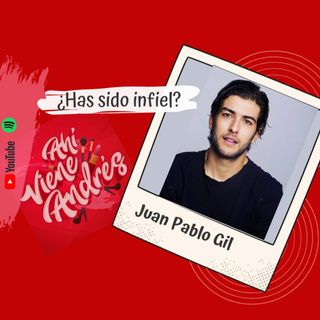 T1 E1 Infidelidad ft Juan Pablo Gil