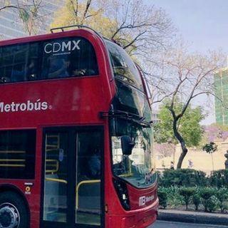 La Línea 5 del Metrobús deberá comenzar a operar en este año