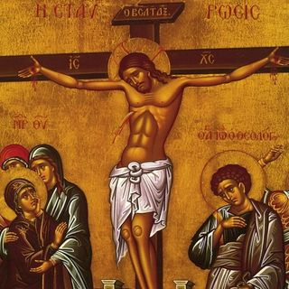 Gospel Proclamation: Good Friday