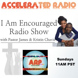 I Am Encouraged 3-19-17