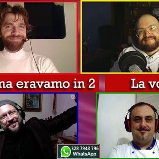 426 - Se prima con Michele Lettera e Gabriele Donolato - 20.04.2021
