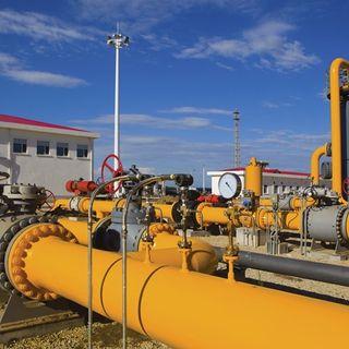 El Futuro del Transporte de Gas Natural en México