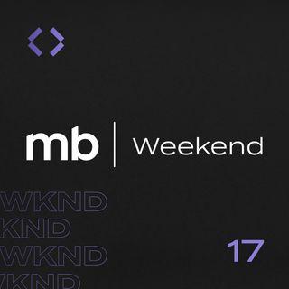 MB Weekend #17 | Elevação do IOF para o custeamento do Auxílio Brasil: O que muda?