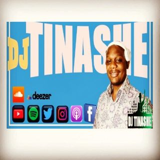 Episode 1 - Zim Gospel Mix By Dj Tinashe