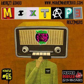 MixTape - Programa 15