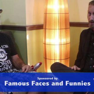 Bob Dixon interview on the Hangin With Web Show