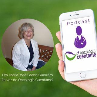 Humanización de la medicina. Entrevista Dra. Virginia Ruiz