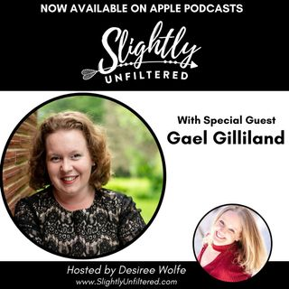 Death and Storytelling with Gael Gilliland