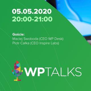 WP Talks #1: Jak przenieść swój sklep do sieci?