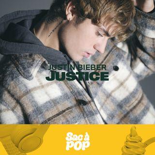 Justice - Justin Bieber