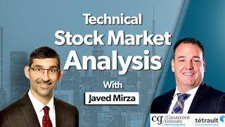 Technical Stock Market Analysis
