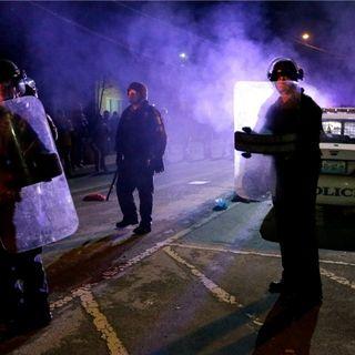 Cop In FERGUSON, MO - NOT GUILTY