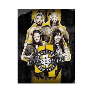 LOP Radio Aftershock: NXT Takeover: Brooklyn 2018