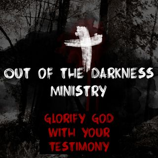 OTDM1 Glorify God with your testimony