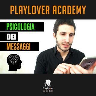 70 - La psicologia dei messaggi
