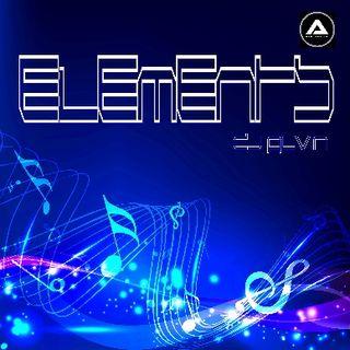 DJ Alvin - Elements (Extended Mix)