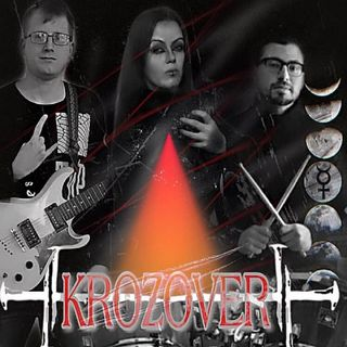 "KROZOVER TALKS NEW ALBUM ""SCARS LIKE RAIN"""