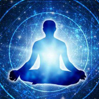 Guided Meditation #7 Awakening Your Energy Centers