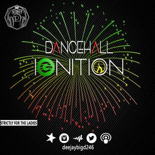 Dancehall Ignition Vol. 4 (Ladies Edition)
