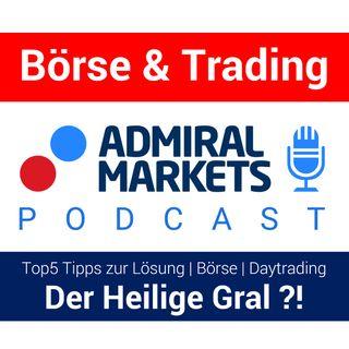 Der Heilige Gral beim Trading! 🔵 Worauf es WIRKLICH ankommt an der Börse 🔵 Jochen Schmidt