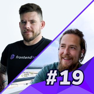 Newest Releases: React 18, Partytown, Chrome Canary - Frontend News #19   frontendhouse.com