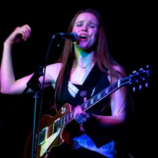 Podcast and Blues - Grainne Duffy - 8:17:19, 8.35 PM