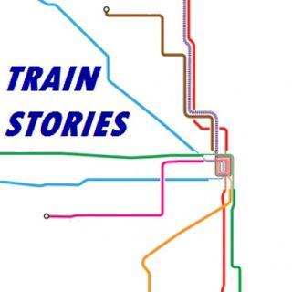 Train Stories #8 - Finding Waldo
