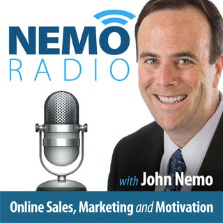 Nemo Radio LIVE - Webinars, Email Marketing & Audience Engagement
