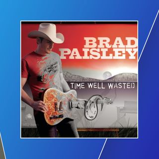 Brad Paisley: The Naked Truth