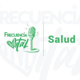 Episodio 1: Vacunas - Frecuencia Vital Salud