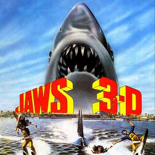 268: Jaws 3-D