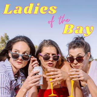 LADIES OF THE BAY - Lee McClenaghan Interview