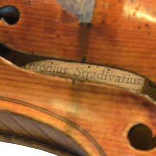 39 - El misterio de Stradivarius