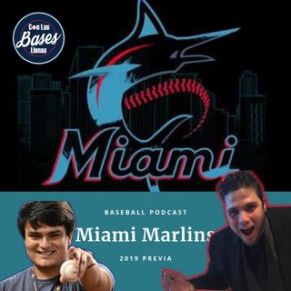 Podcast de Beisbol: Previa de los Miami Marlins