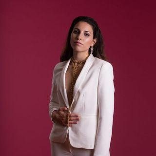 """Micaela: a 10 anni da Sanremo, torna con il singolo """"Buongiorno amore"""""""