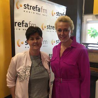 wywiad w radio Strefa FM - 7.11.2018 r.