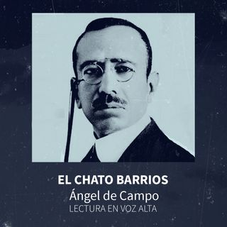 El Chato Barrios