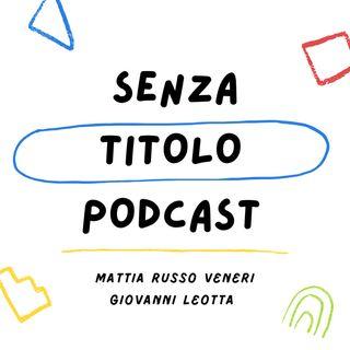Questo podcast non ha un titolo - Trailer #0