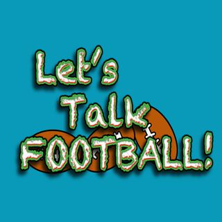 Let's Talk Football