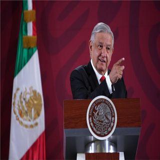 No caeré en provocaciones de Bolivia: AMLO