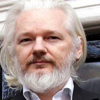 Julian Assange tuvo dos hijos con su abogada durante su reclusión en la Embajada de Ecuador en Londres