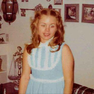 Carla Walker, Part One: Carla's Story