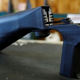 Bump Stocks, What's The Big Deal?