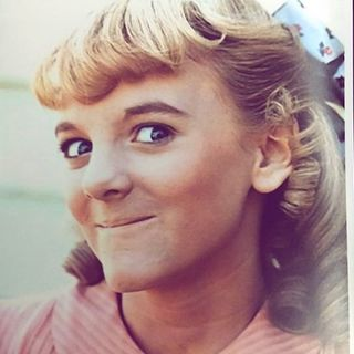 Totally Driven Radio #345 w/ Alison Arngrim aka Nellie Oleson