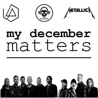 Kill_mR_DJ - My December Matters (Linkin Park VS Metallica)