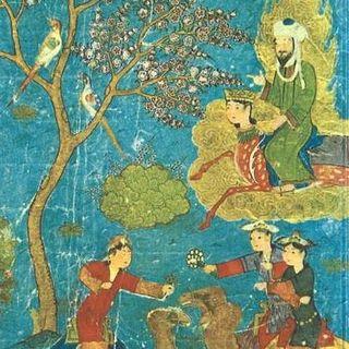 La fine della vita: la concezione nella tradizione islamica