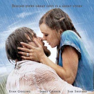 EP6: False Romanticism and Nicholas Sparks