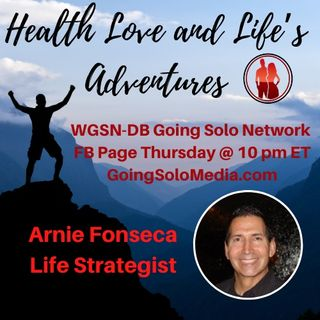 Health, Love & Life's Adventures Show