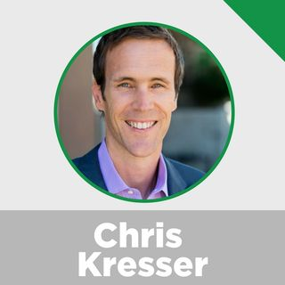 What's Broken In Western Medicine & How To Fix It: Unconventional Medicine With Chris Kresser