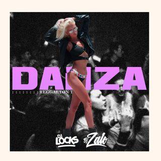 Dj Locks & Dj Zalo - Danza